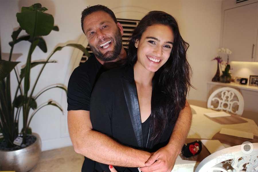 miami professional organizing testimonials | David & Isabela