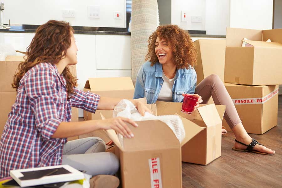 moving and unpacking organizational services miami
