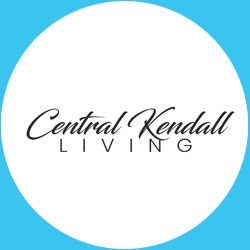 kendall living organizers